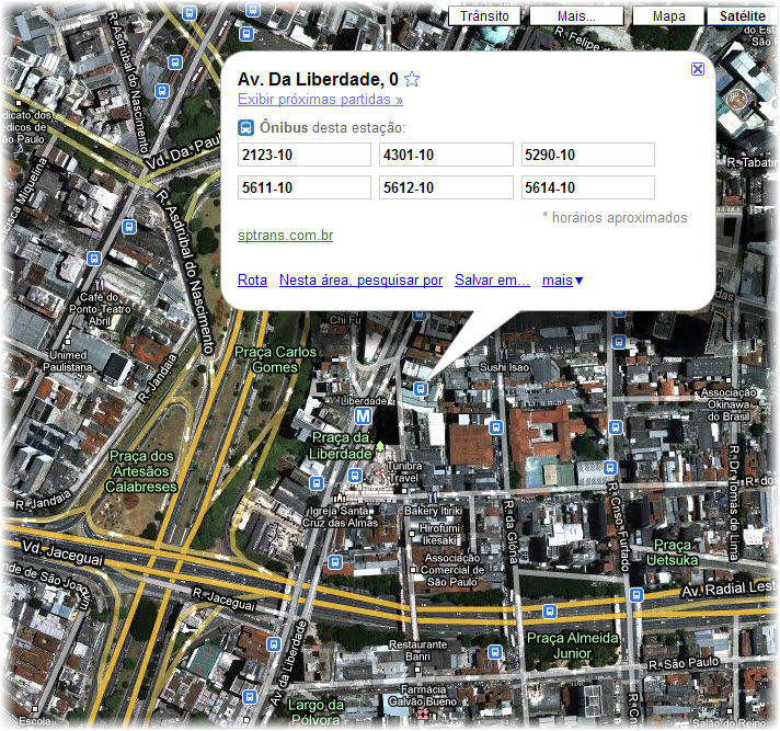 how to download google map street view