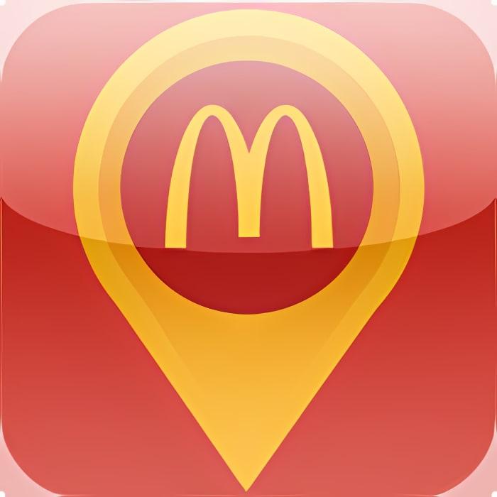 McDonald's BR 1.6.6