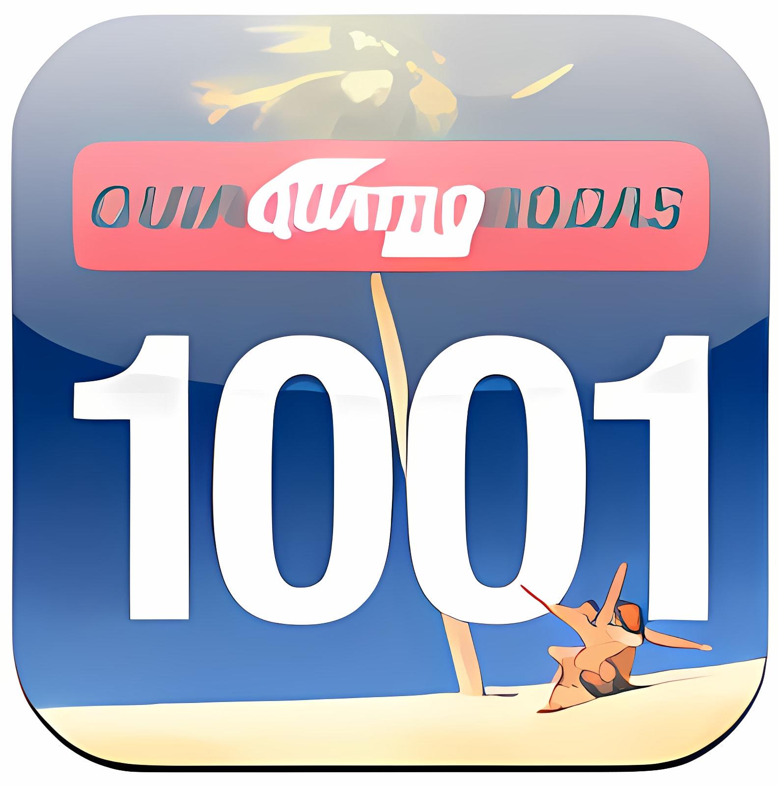 Guia Quatro Rodas 1001 lugares 1.1
