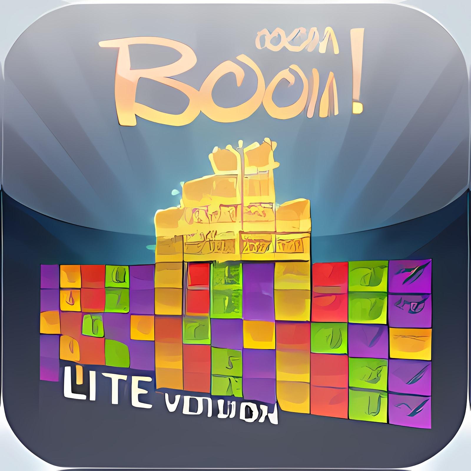 Candy BOOM Lite 1.0