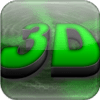 3D Wallpapers & Backgrounds 3.1