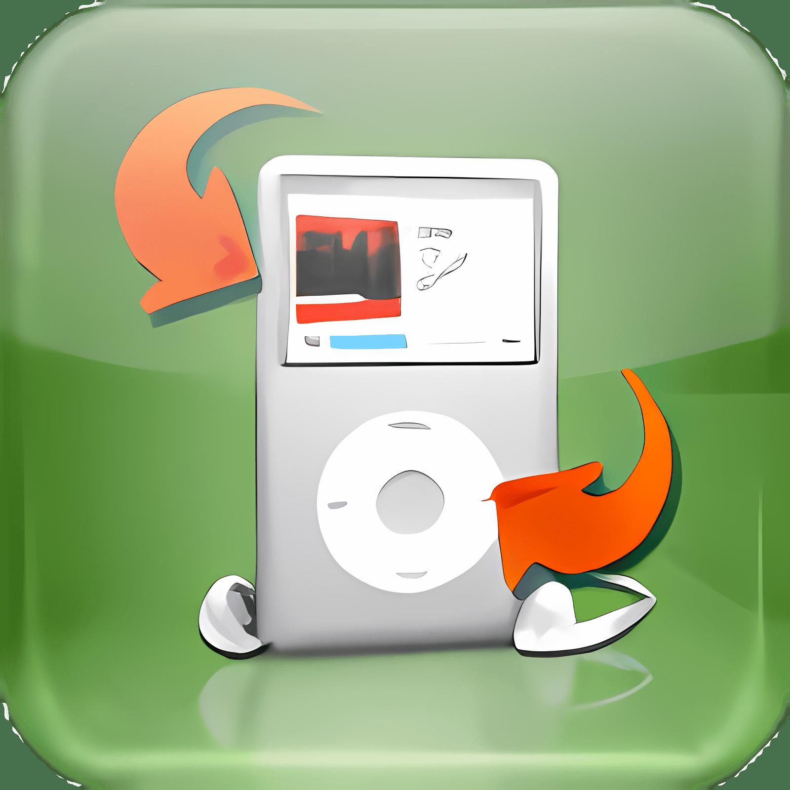 Domino iPod Video Converter 1.20.820