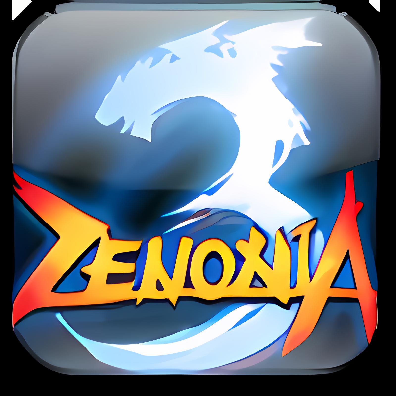 Zenonia 3 1.0.7