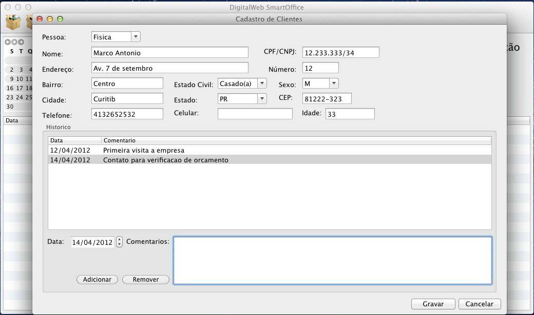 Digitalweb Smartoffice para MAC