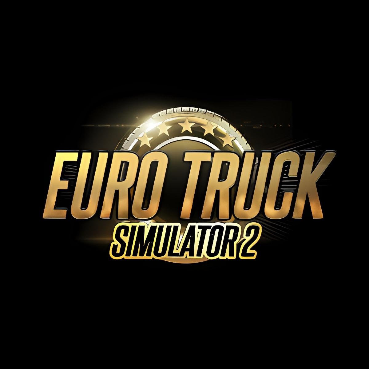 Mapa Polski - Mod do Euro Truck Simulator 2