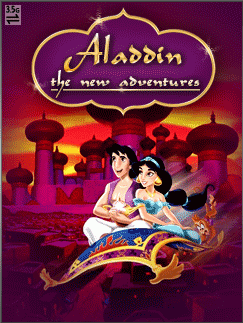 Aladdin 2: The New Adventure