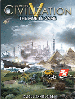 Civilization V The Mobile Game 1.0.6