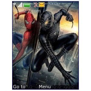 Spiderman 3 Theme
