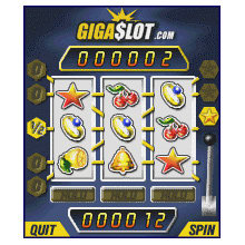 GigaSlot