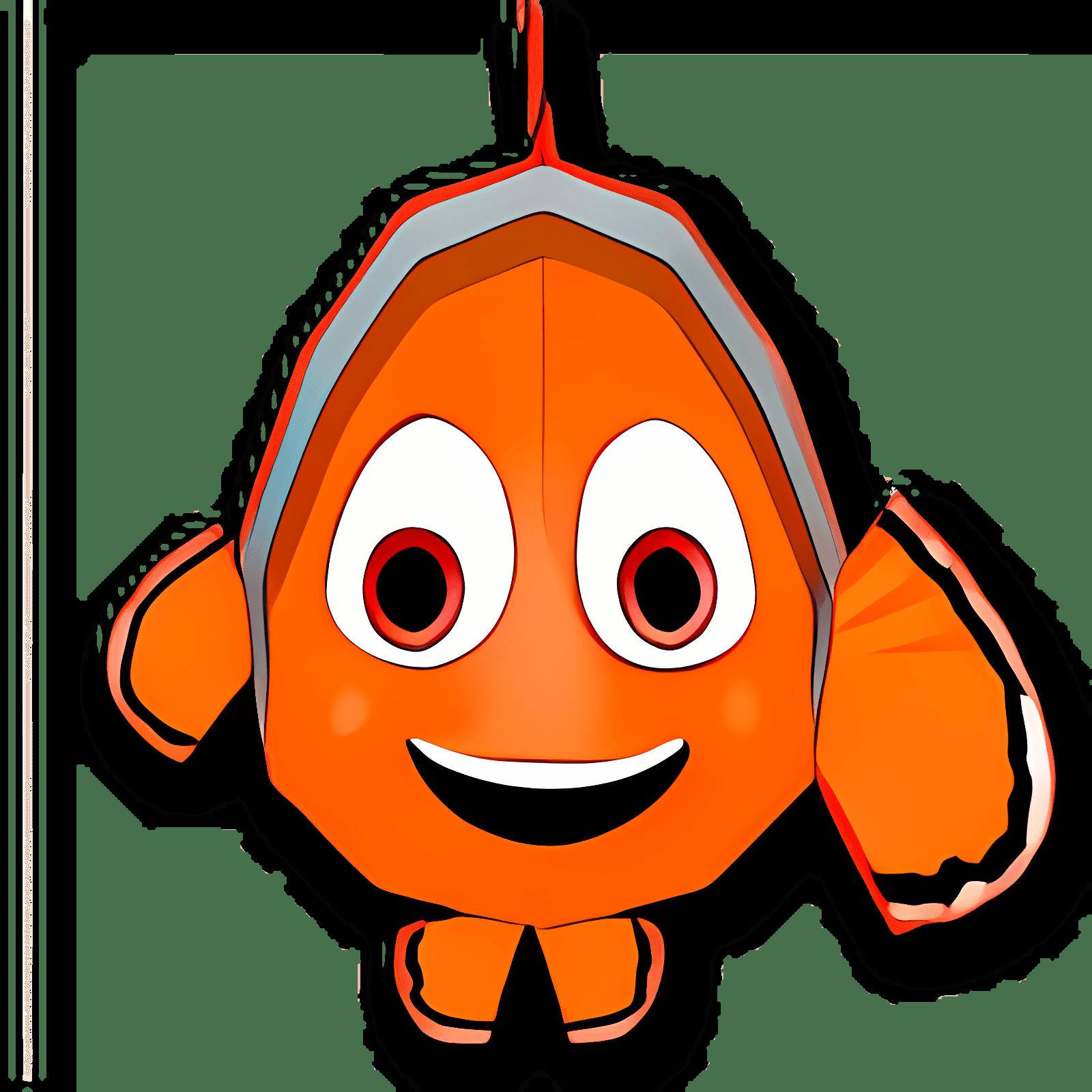 Nemo e Marlin