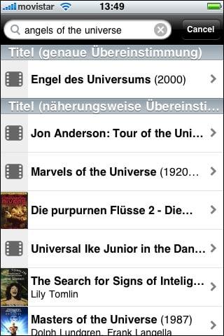 IMDb Cinema & TV