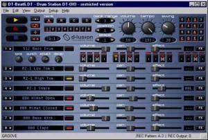 DrumStation