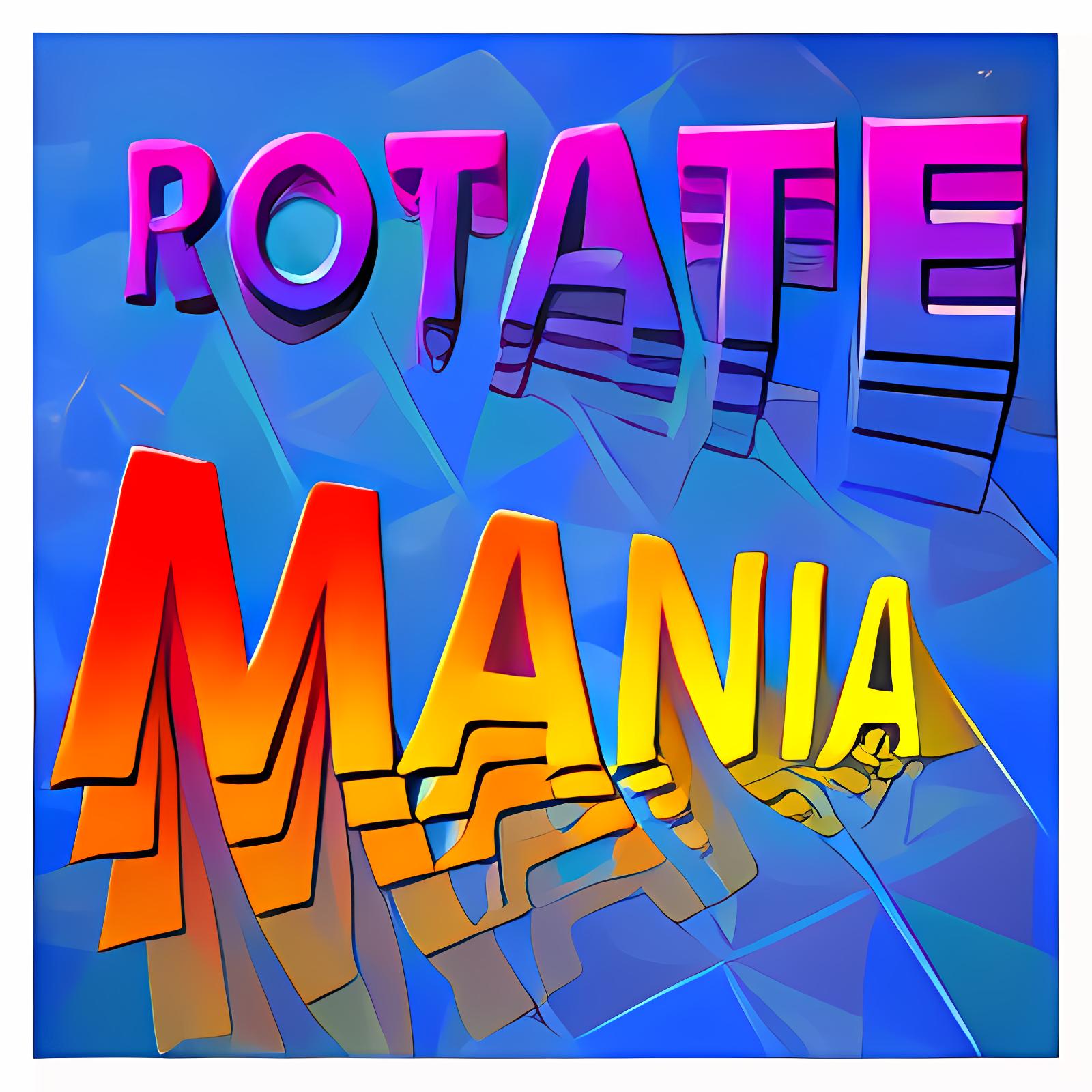 Rotate Mania 1.0