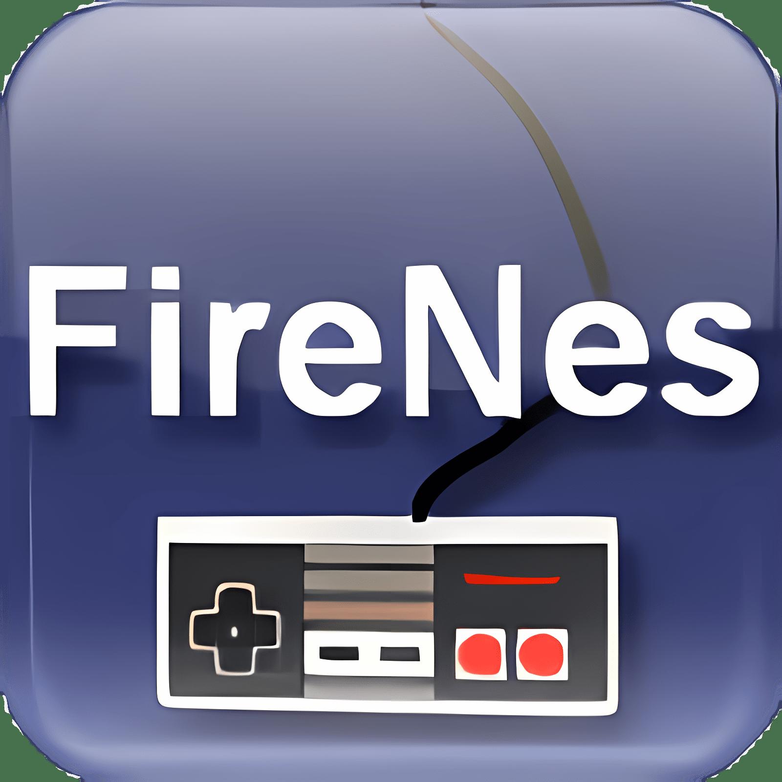 FireNes 1.3