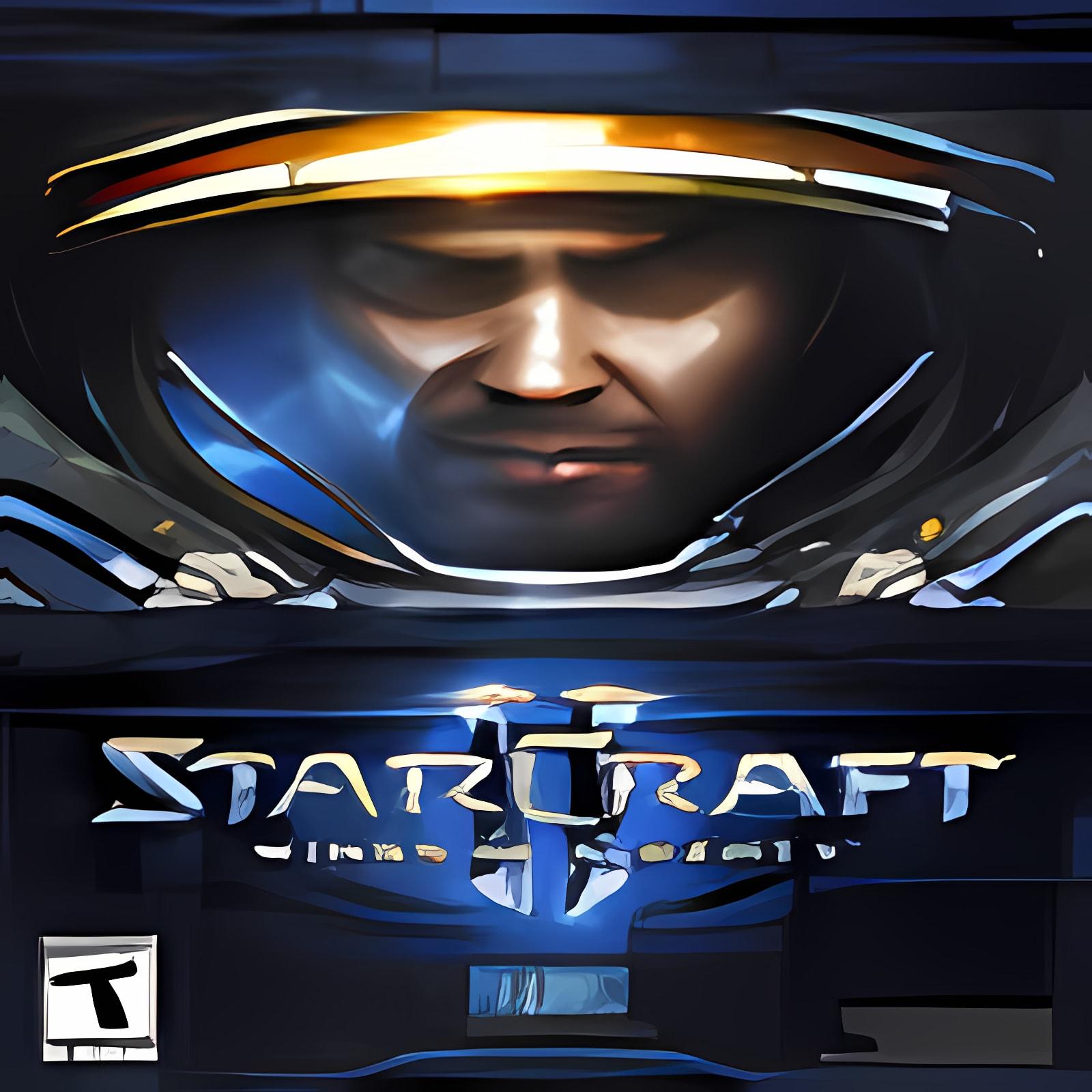 StarCraft II Cinematic Trailer
