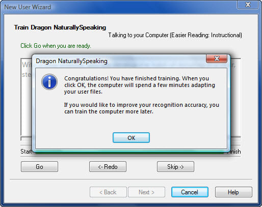 Can T Install Dragon Naturally Speaking