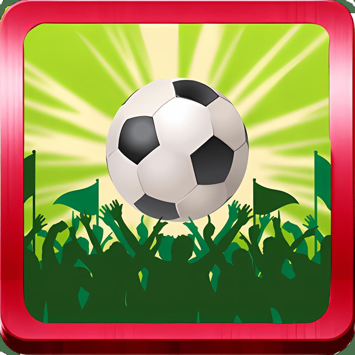 Fanático del fútbol sonidos