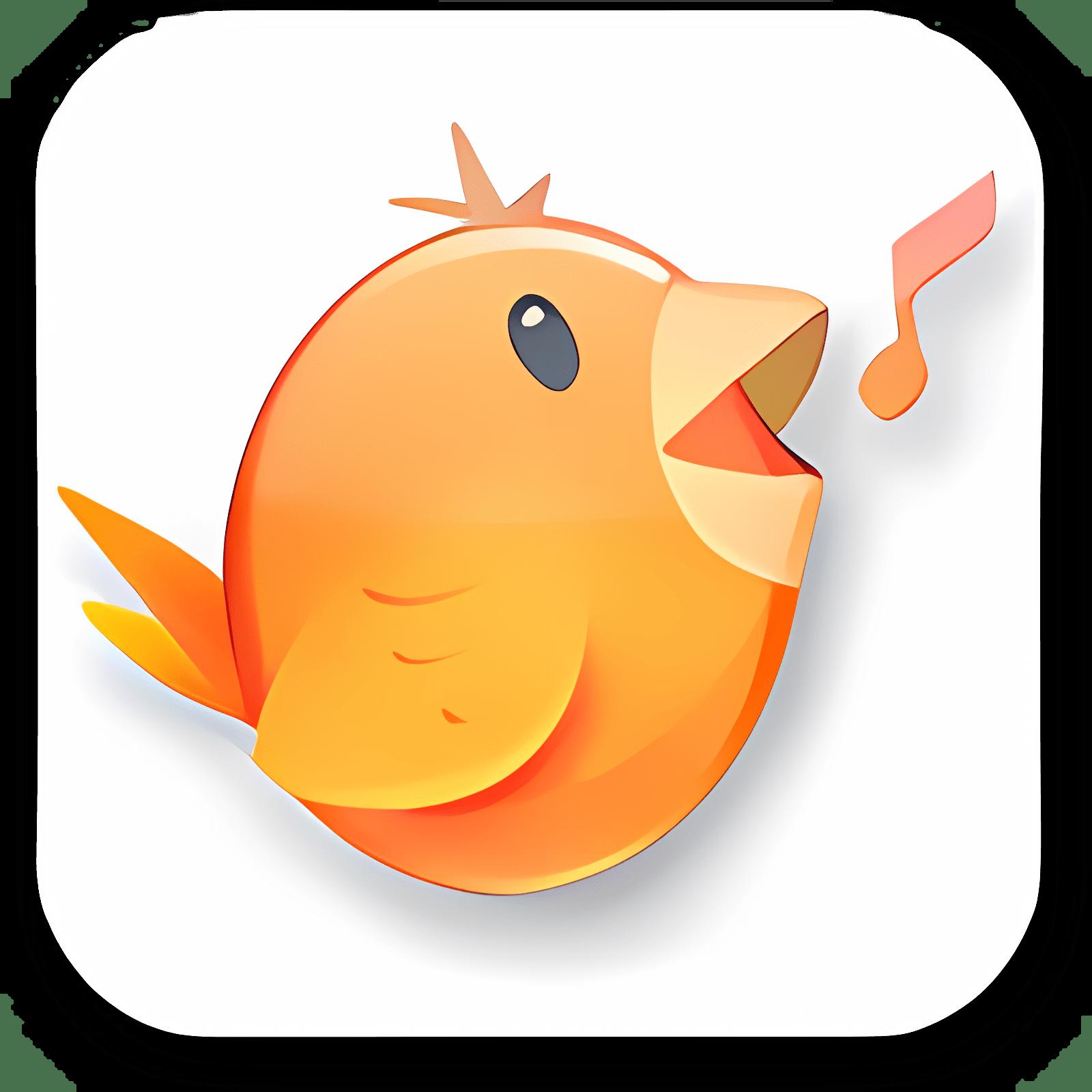 Songbird Portable
