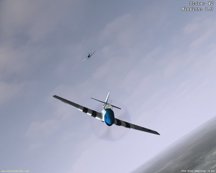 Flight for Fight
