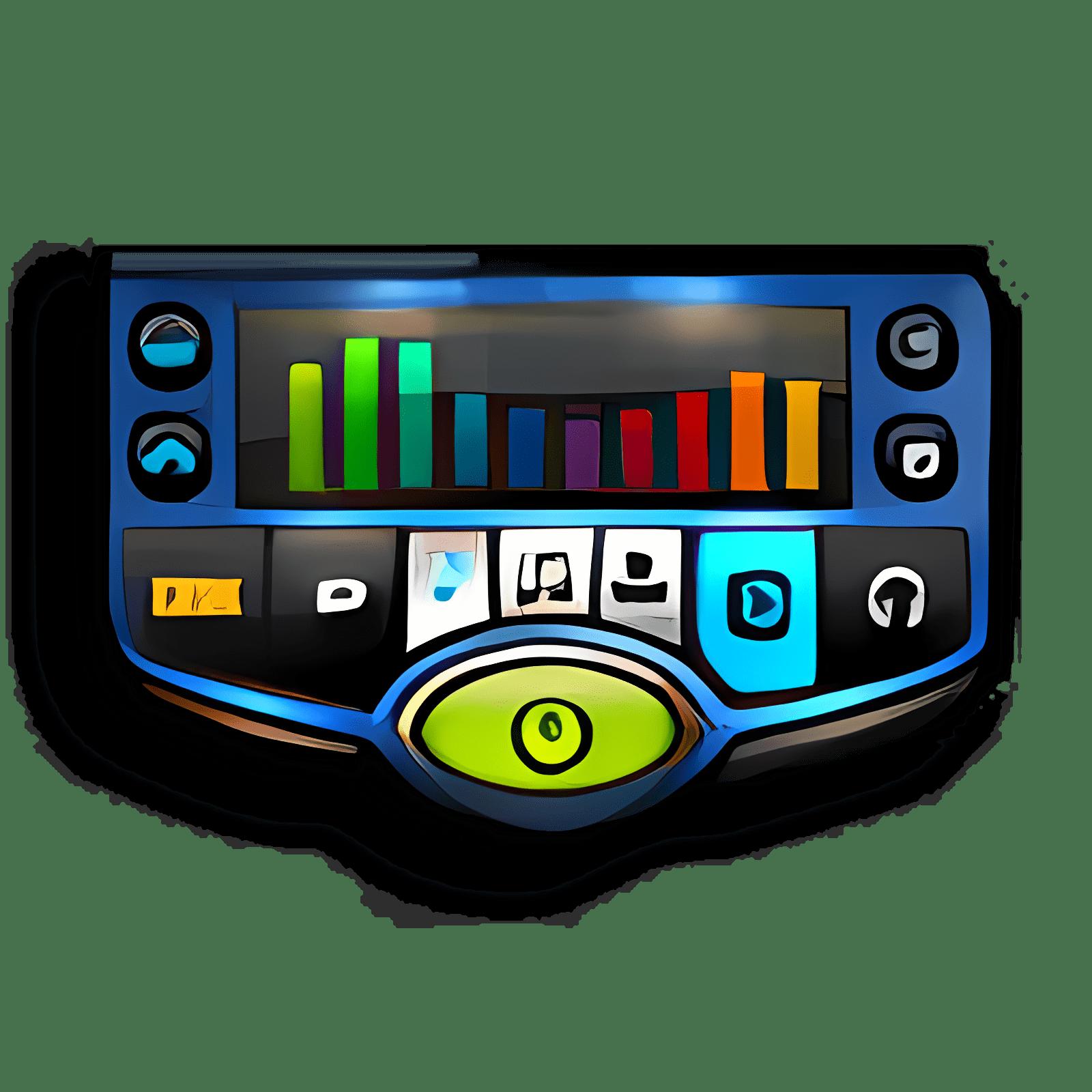 DFX (Windows Media Player 9/10) 9.3