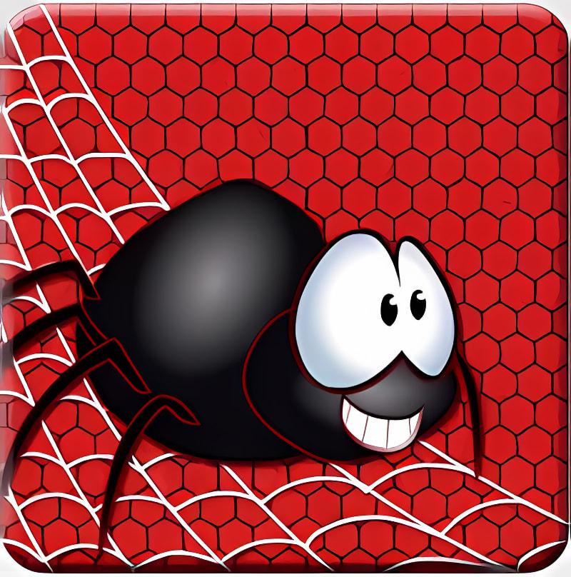 Paciencia Spider 1.05