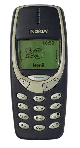 Nokia Tune Ringtone