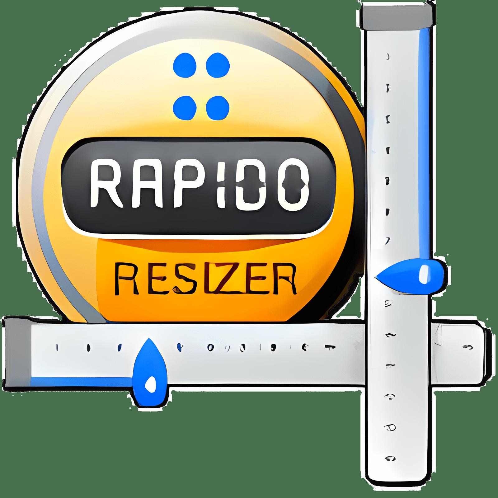 RapidoResizer