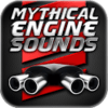 Míticos Sons do Motor (Mythical Engine Sounds) 3.0