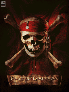 Pirates of Caribbean
