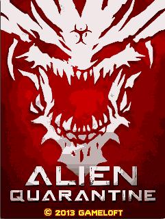 Alien Quarantine
