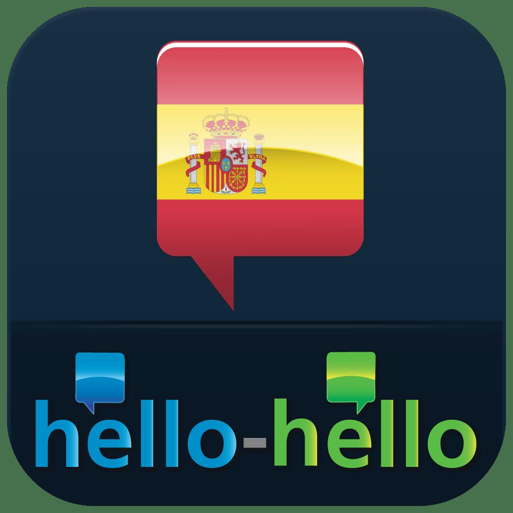 Español – Curso de Español (Hello-Hello)