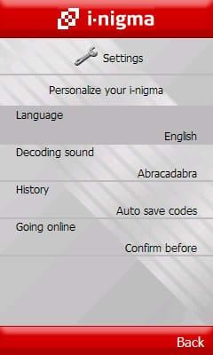 i-nigma