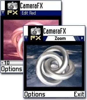 CameraFX