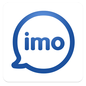 imo instant messenger Chamada de Vídeo & Chato 6.8.7