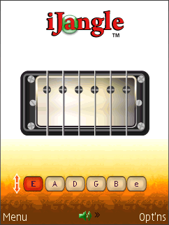 iJangle Guitar Tools