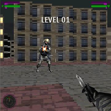 Assault Team 3D Najaf