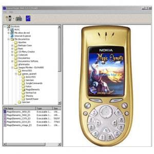GameMagic S60