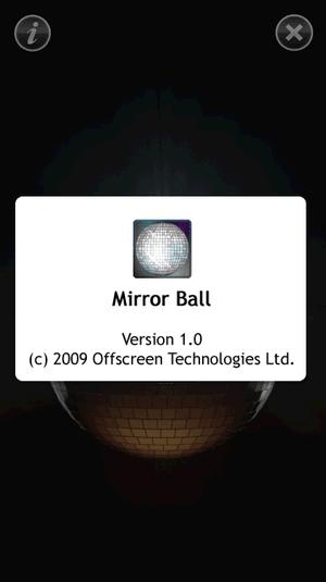Mirror Ball