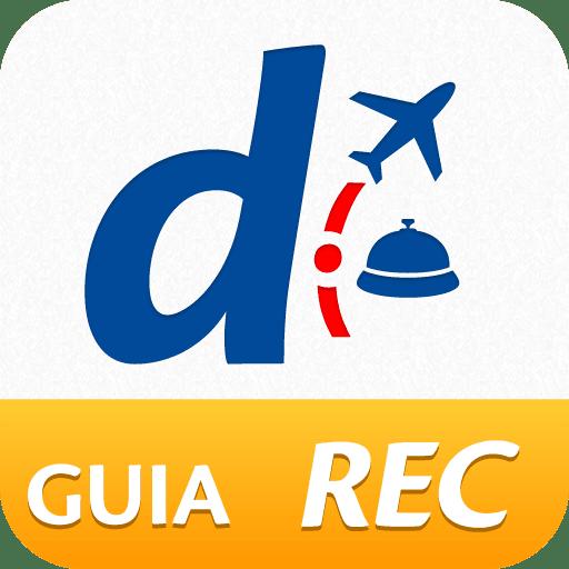 Recife: Guia turístico 1.0.3