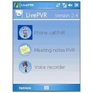 LivePVR