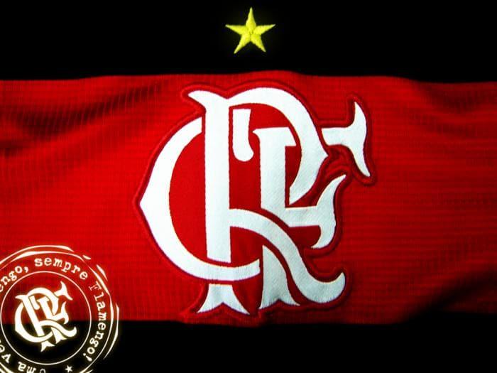 Flamengo Papel de parede