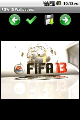FIFA 13 Wallpapers