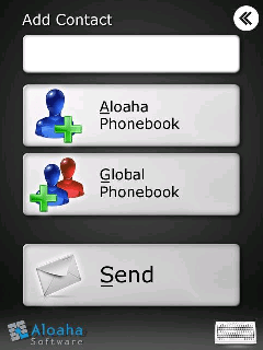 Aloaha Mobile Security