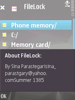 FileLock