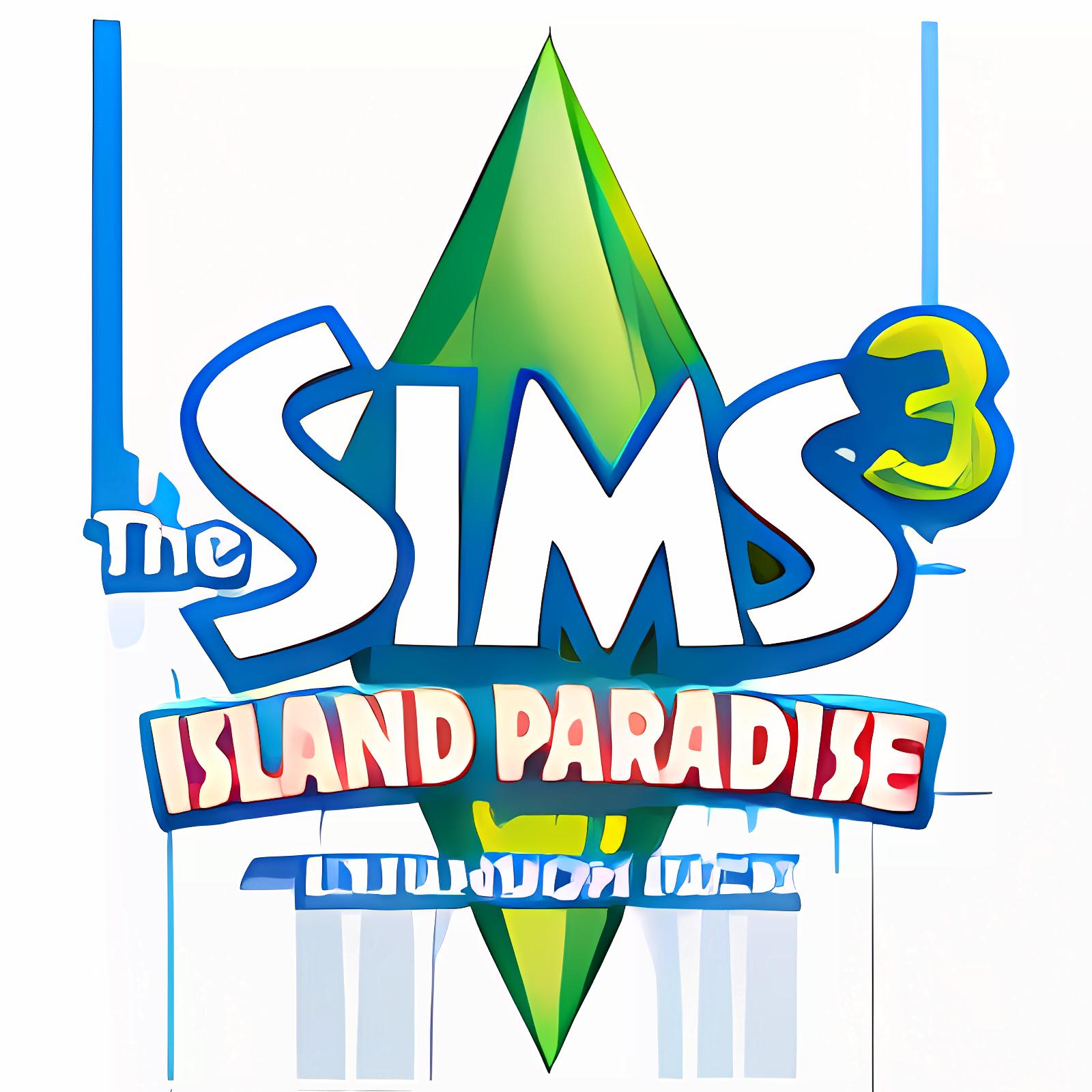 The Sims 3: Rajska Wyspa
