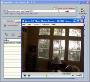 Megavideo Video Downloader
