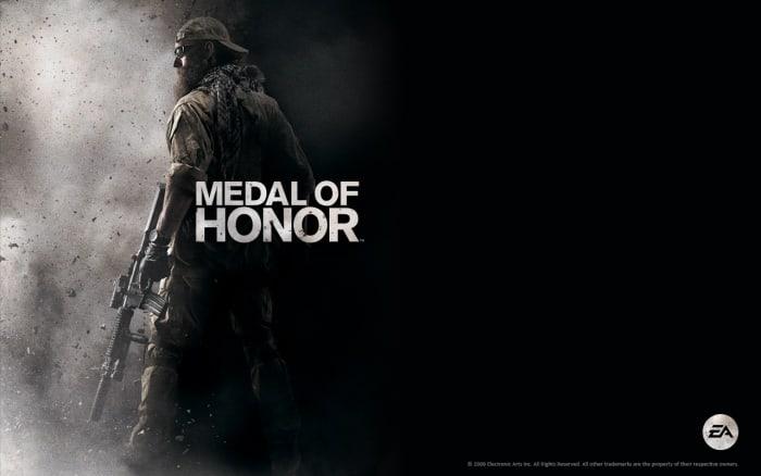 Medal of Honor Wallpaper  2010