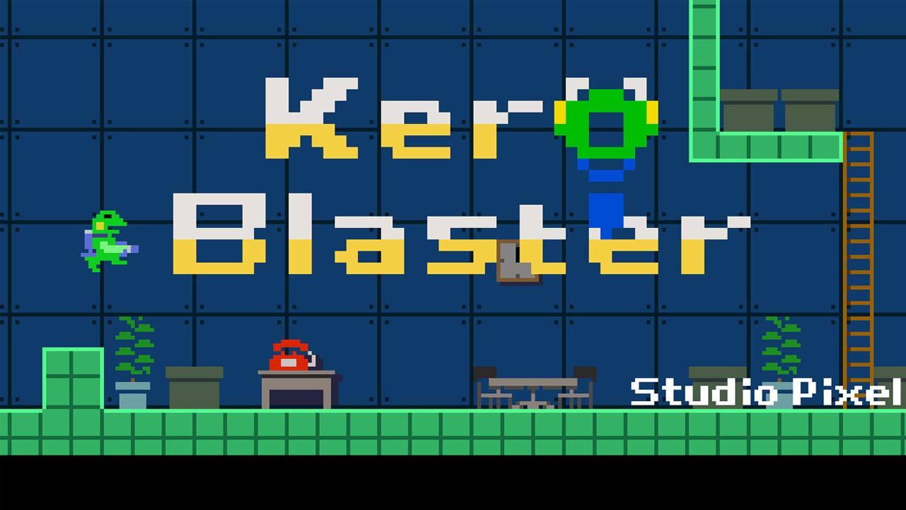 Kero Blaster