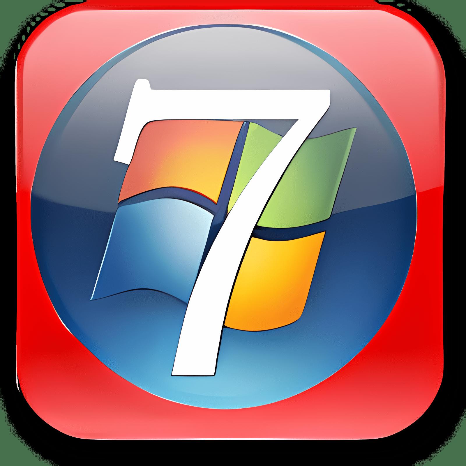 Windows 7 Service Pack 1