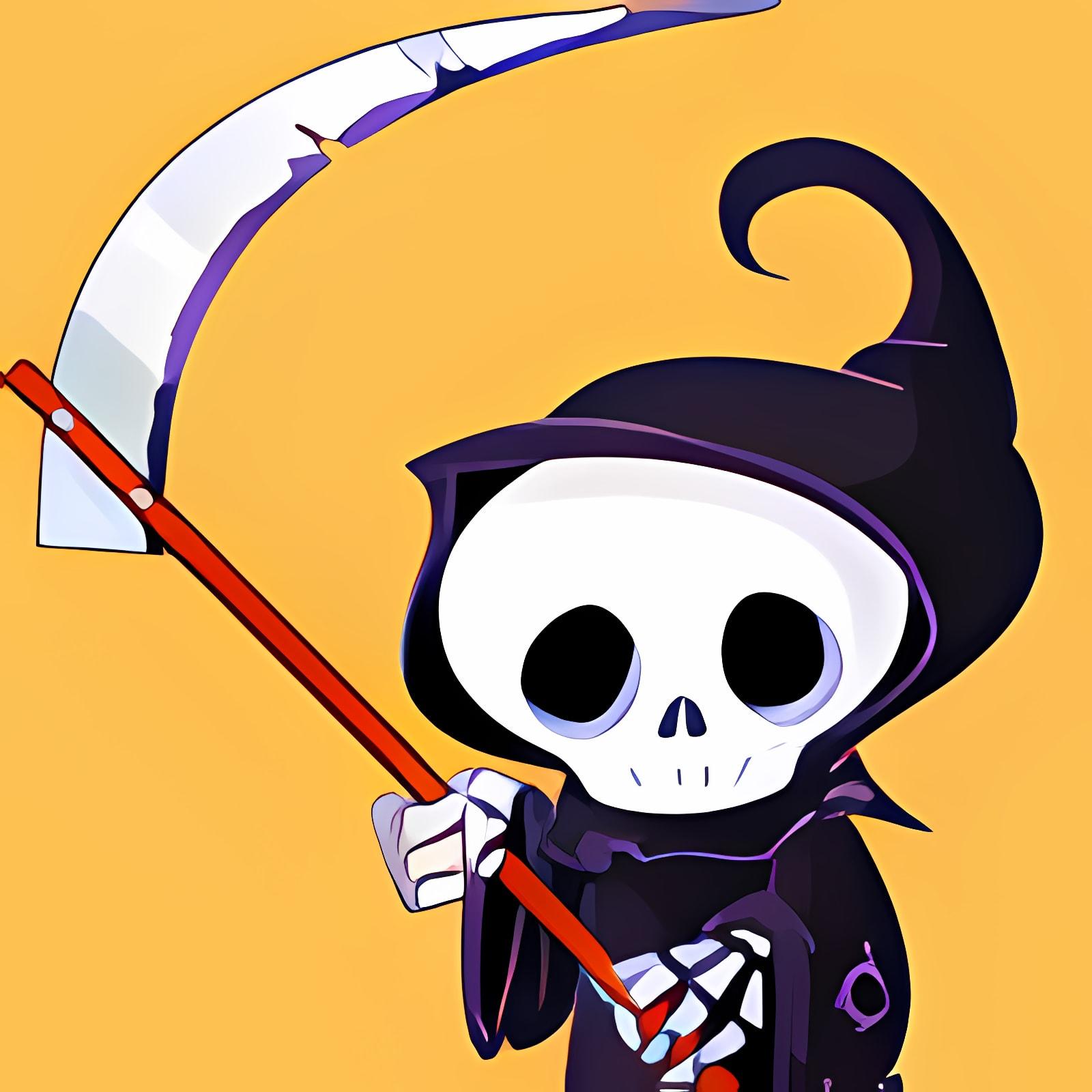 Halloween de Ninja